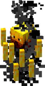 Blaze Character